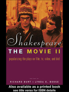 Ebook in inglese Shakespeare, The Movie II