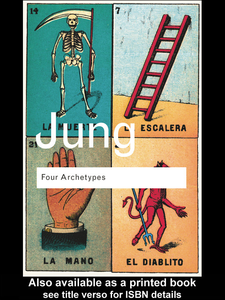 Ebook in inglese Four Archetypes Jung, C.G.