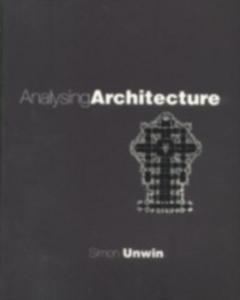 Ebook in inglese Analysing Architecture Unwin, Simon