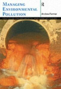 Ebook in inglese Managing Environmental Pollution Farmer, Andrew