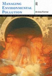 Ebook in inglese Managing Environmental Pollution Farmer, Andrew