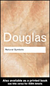 Ebook in inglese Natural Symbols Douglas, Mary