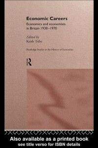 Ebook in inglese Economic Careers -, -