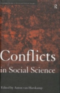 Ebook in inglese Conflicts in Social Science -, -