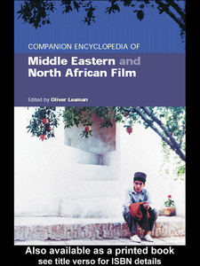 Ebook in inglese Companion Encyclopedia of Middle Eastern and North African Film