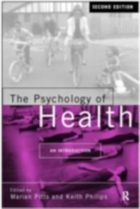 Ebook in inglese Psychology of Health -, -