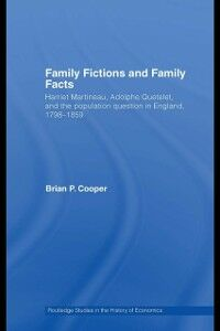 Ebook in inglese Family Fictions and Family Facts Cooper, Brian