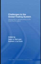 Challenges to the Global Trading System