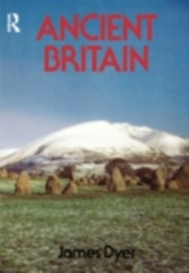 Ebook in inglese Ancient Britain Dyer, James , Dyer, Mr James