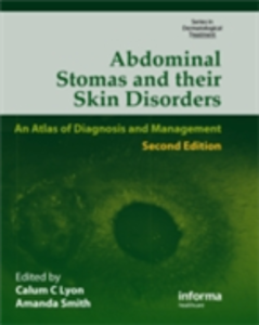 Ebook in inglese Abdominal Stomas and Their Skin Disorders,Second Edition -, -