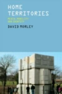 Ebook in inglese Home Territories Morley, David