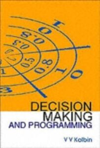 Foto Cover di Decision Making, Ebook inglese di  edito da Taylor and Francis