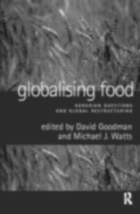 Ebook in inglese Globalising Food -, -