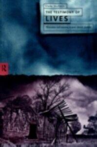 Ebook in inglese Testimony of Lives Skultans, Vieda