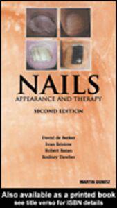 Foto Cover di Nails, Ebook inglese di AA.VV edito da