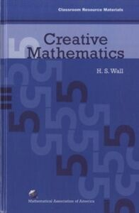 Ebook in inglese Creative Mathematics Higginson, William , Phillips, Eileen , Upitis, Rena