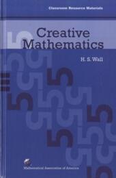Creative Mathematics