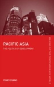 Ebook in inglese Pacific Asia Zhang, Yumei