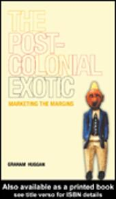 The Postcolonial Exotic