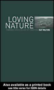 Ebook in inglese Loving Nature Milton, Kay