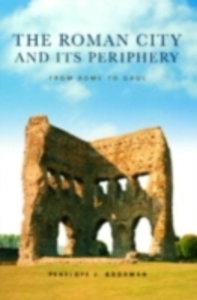 Ebook in inglese Roman City and its Periphery Goodman, Penelope