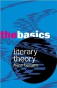 Ebook in inglese Literary Theory: The Basics Bertens, Hans