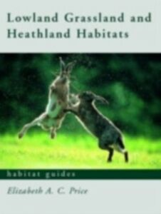 Ebook in inglese Lowland Grassland and Heathland Habitats Price, Elizabeth