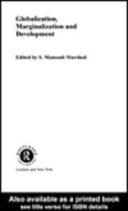 Ebook in inglese Globalization, Marginalization and Development