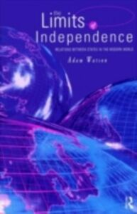 Ebook in inglese Limits of Independence Watson, Adam