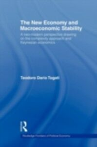 Ebook in inglese New Economy and Macroeconomic Stability Togati, Dario