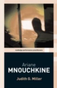 Ebook in inglese Ariane Mnouchkine Miller, Judith G.