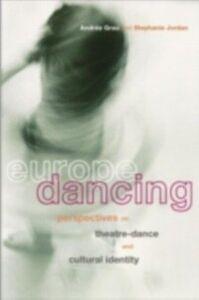 Ebook in inglese Europe Dancing -, -