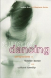 Ebook in inglese Europe Dancing -, -