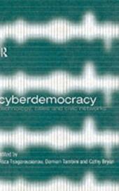 Cyberdemocracy