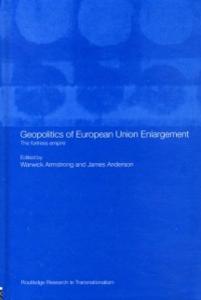 Ebook in inglese Geopolitics of European Union Enlargement -, -