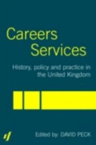 Ebook in inglese Careers Services Peck, David