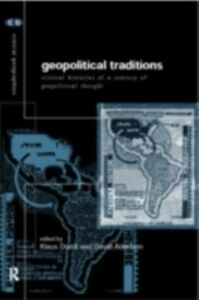 Ebook in inglese Geopolitical Traditions