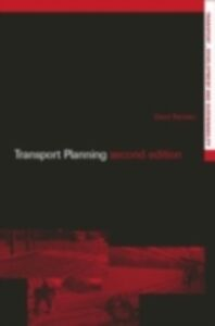 Ebook in inglese Transport Planning Banister, David