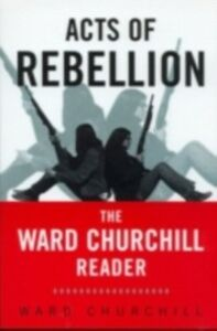 Ebook in inglese Acts of Rebellion Churchill, Ward