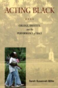 Ebook in inglese Acting Black Willie, Sarah Susannah