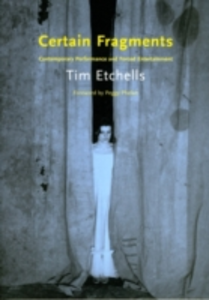 Ebook in inglese Certain Fragments Etchells, Tim