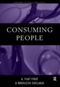 Ebook in inglese Consuming People