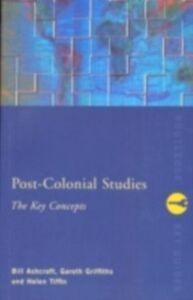 Foto Cover di Post-Colonial Studies, Ebook inglese di AA.VV edito da Taylor and Francis