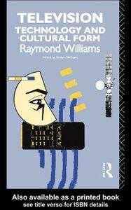 Ebook in inglese Television Williams, Ederyn , Williams, Raymond