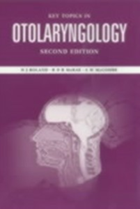 Ebook in inglese Key Topics in Otolaryngology, Second Edition -, -