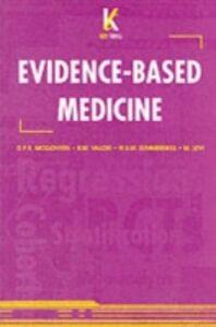 Foto Cover di Key Topics in Evidence-Based Medicine, Ebook inglese di AA.VV edito da CRC Press