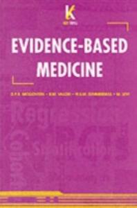 Ebook in inglese Key Topics in Evidence-Based Medicine Levi, M. , McGovern, D.P.B. , Summerskill, W.S.M. , Valori, R.M.