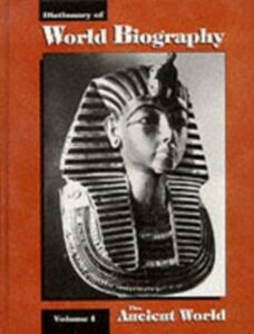 Ebook in inglese Ancient World