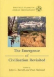 Foto Cover di Emergence of Civilisation, Ebook inglese di Charles Keith Maisels, edito da Taylor and Francis