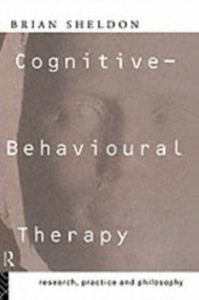 Ebook in inglese Cognitive-Behavioural Therapy Sheldon, Brian